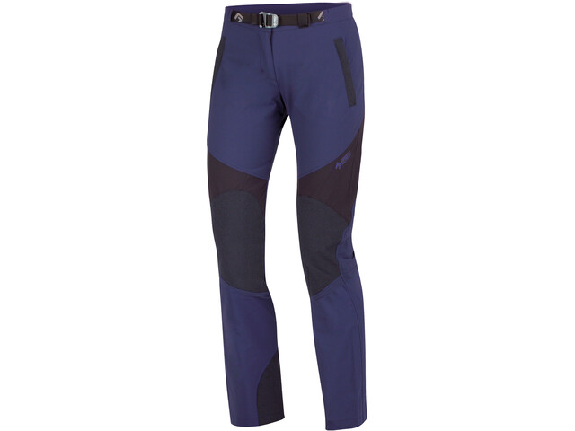 Directalpine Civetta Pantalon Femme, indigo